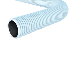 Conduit semi-flexible