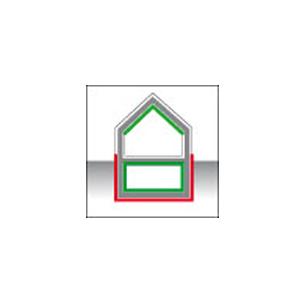 Barriere vapeur, humidité, radon, poussiere