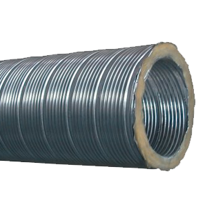 Conduit semi-flexible Alflex Aldes