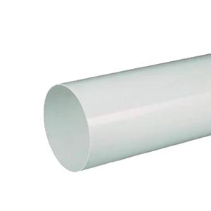 Conduit rigide plastique circulaire Atlantic