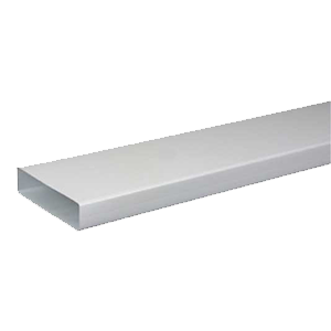 Conduit rigide plastique rectangulaire Atlantic