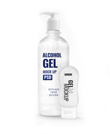 Gel Hydro-Alcoolique
