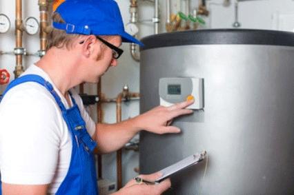Mise en service Chauffe-eau thermodynamique