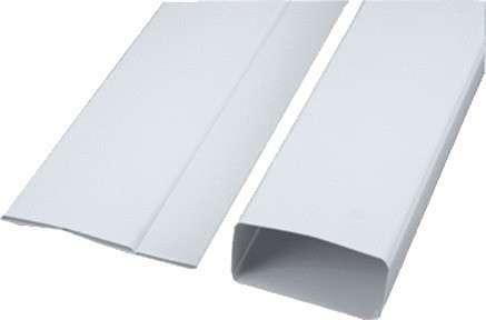 Conduit PVC rigide Unelvent