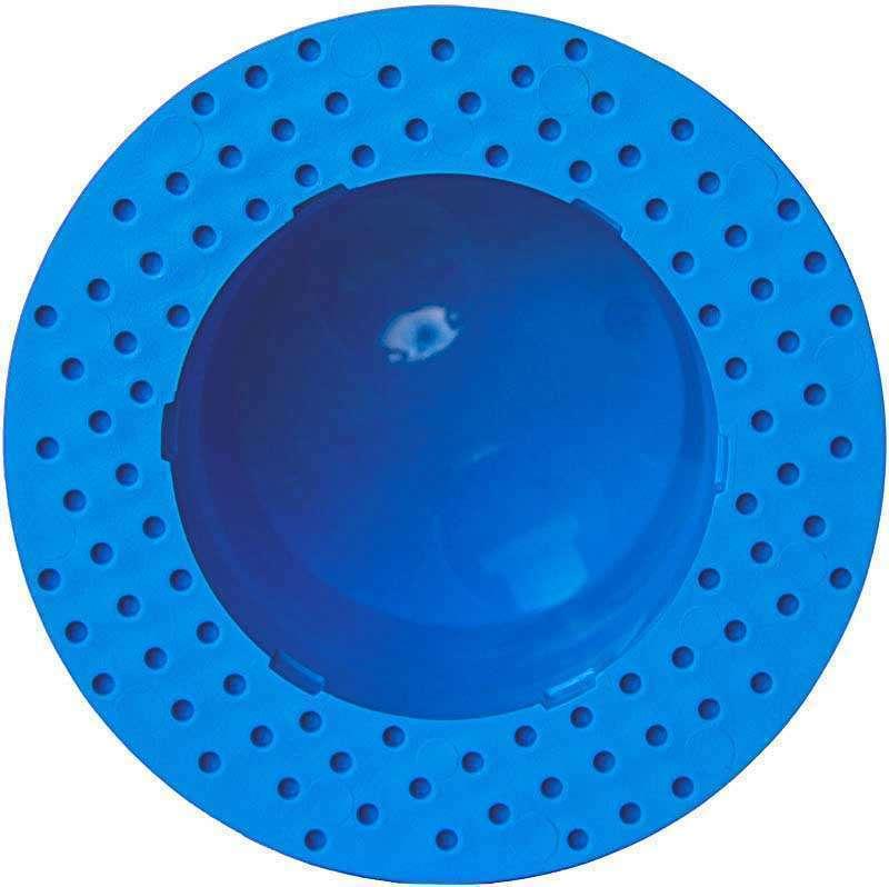 EldolinePA DOSTEBA 10 supports de boîte électriques +fraise+ 1 ST-Polyme 6000561
