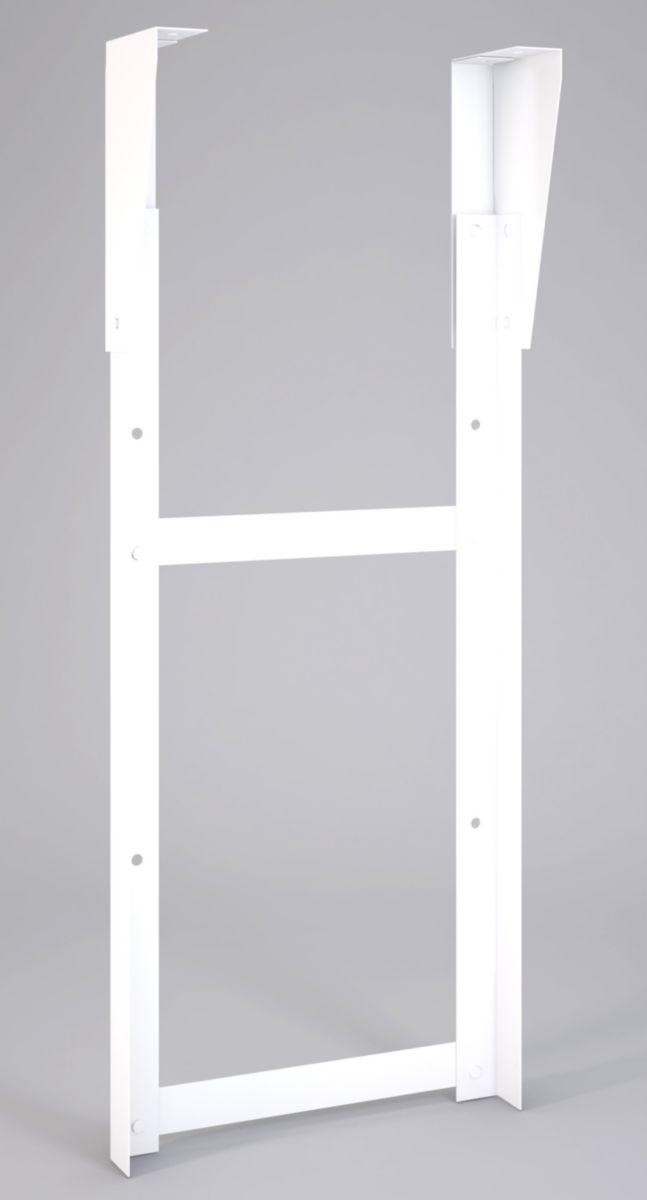 atlantic Kit Accrochage plafond pour Chauffe-eau électrique 150 à 200 L