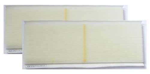 Kit filtre pour VMC double flux Akor HR 1 G4 + 1 F5