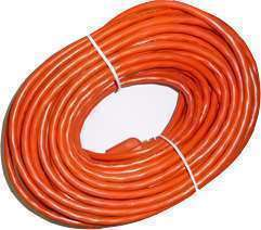 30.5m cable telecommande