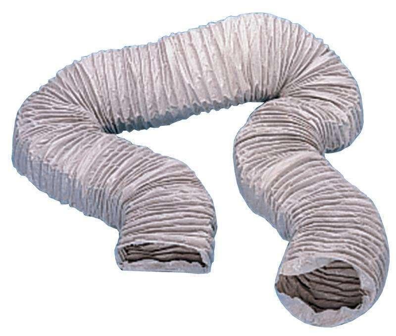 10m Gaine PVC souple standard rectangulaire