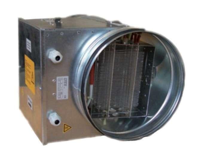 Batterie de préchauffage pour Dee Fly Cube 550 11023280
