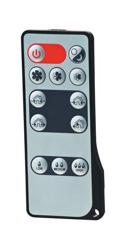 nano air 50 aldes telecommande