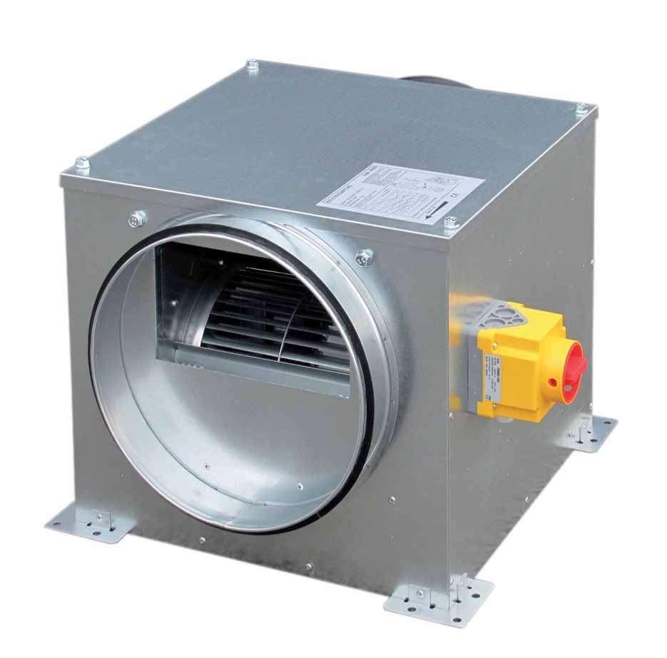 244110 caisson ventilation tertiaire unelvent