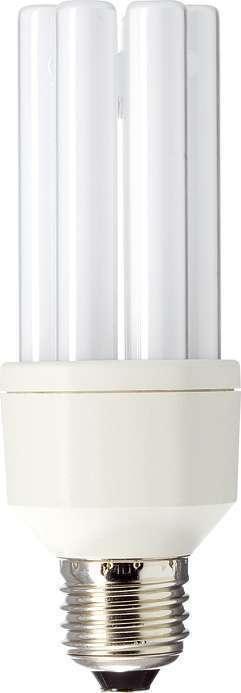 Ampoule Fluocompacte Blanc Froid