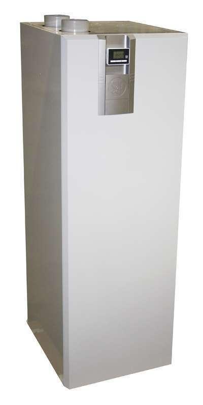 Chauffe eau thermodynamique VMC