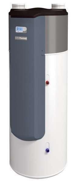 chauffe eau thermodynamique aeromax vmc 2 thermor. Black Bedroom Furniture Sets. Home Design Ideas
