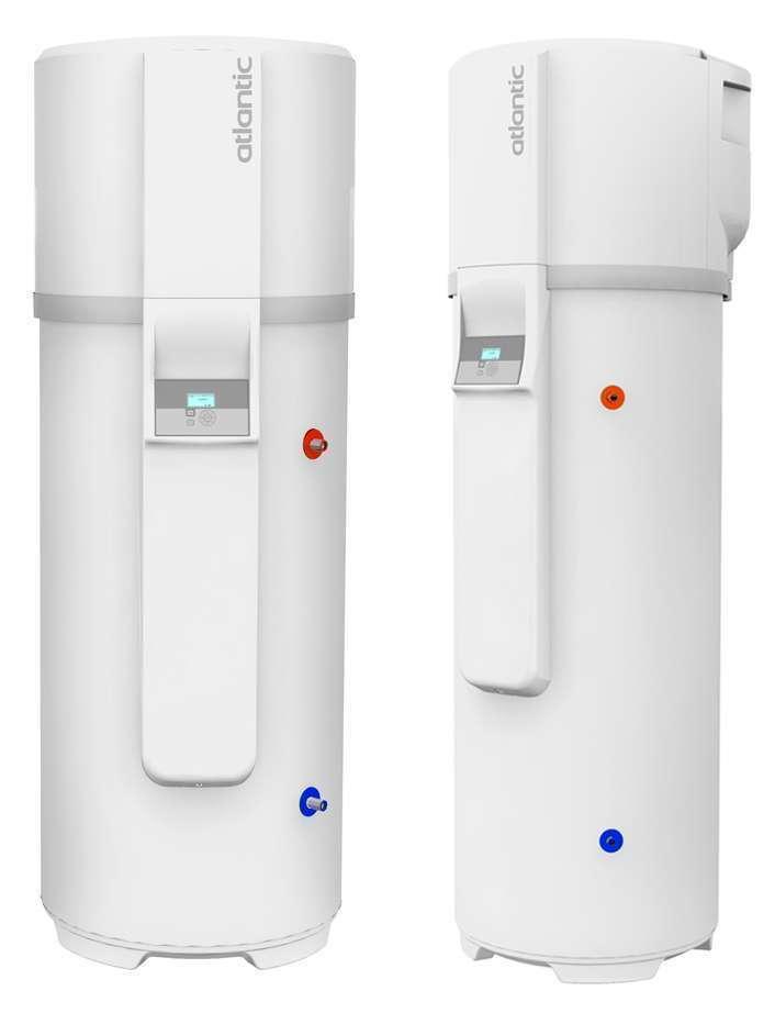 Chauffe eau thermodynamique