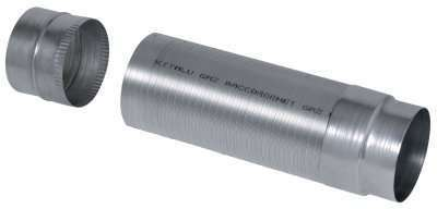 Conduit flexible compact gaz 125/132