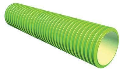 Conduit semi-rigide circulaire diamètre 75 mm