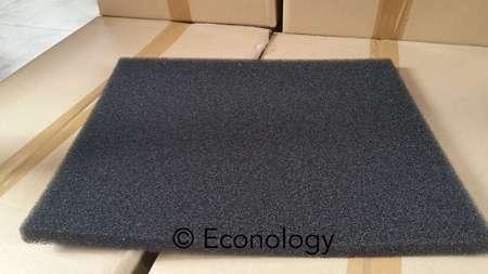 filtre pour vmc double flux econat nather 551807. Black Bedroom Furniture Sets. Home Design Ideas