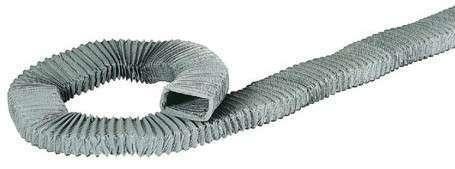 Gaine souple PVC rectangulaire