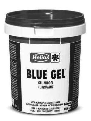 Gel alimentaire