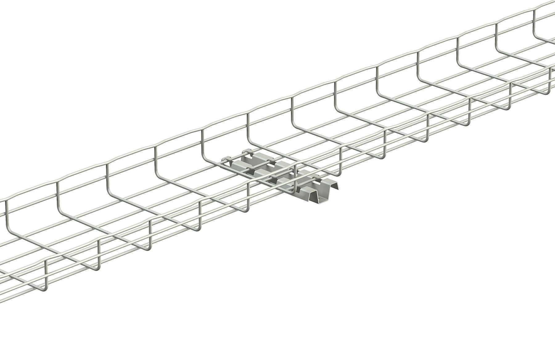 RCSN1000 IN316L Legrand Cable Management RAIL CSN 013014