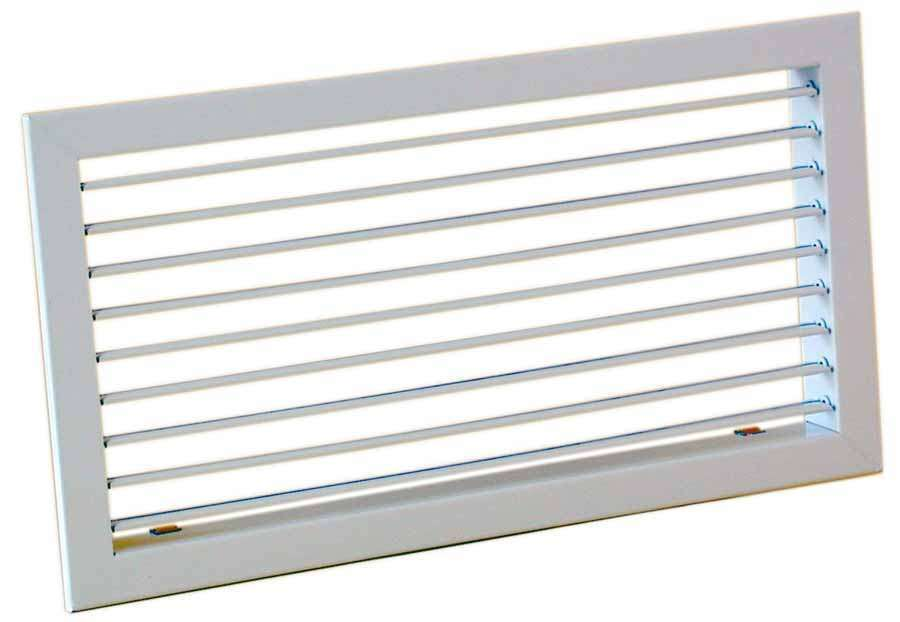 GAO A 300/100 UNELVENT GRILLE A MAILLES FIXES 851978
