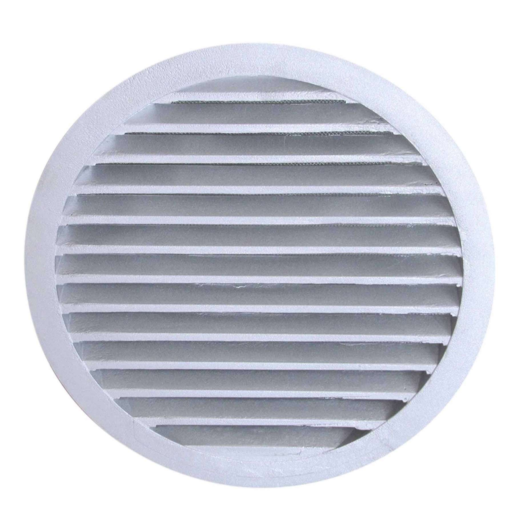 USAV 250 UNELVENT GRILLES CIRCULAIRES EXTERIEURES 873127