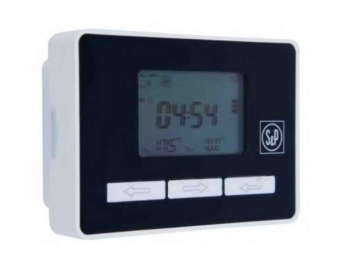 Télécommande radio pour VMC IDEO 325 RD