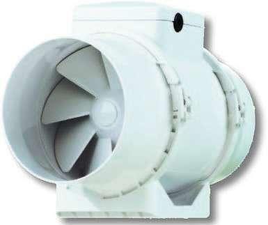 Ventilateur de conduit