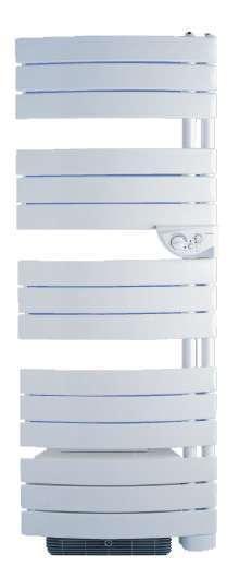 Radiateur sèche-serviettes Pivotant Intégral
