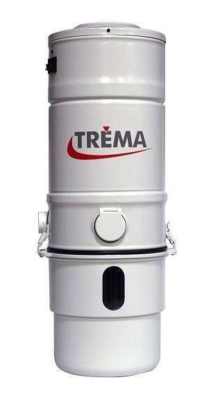 Centrale aspiration TREMA 495 31605026
