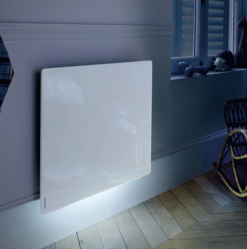 divali premium atlantic radiateur connecte