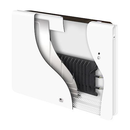 equateur 4 thermor radiateur corps