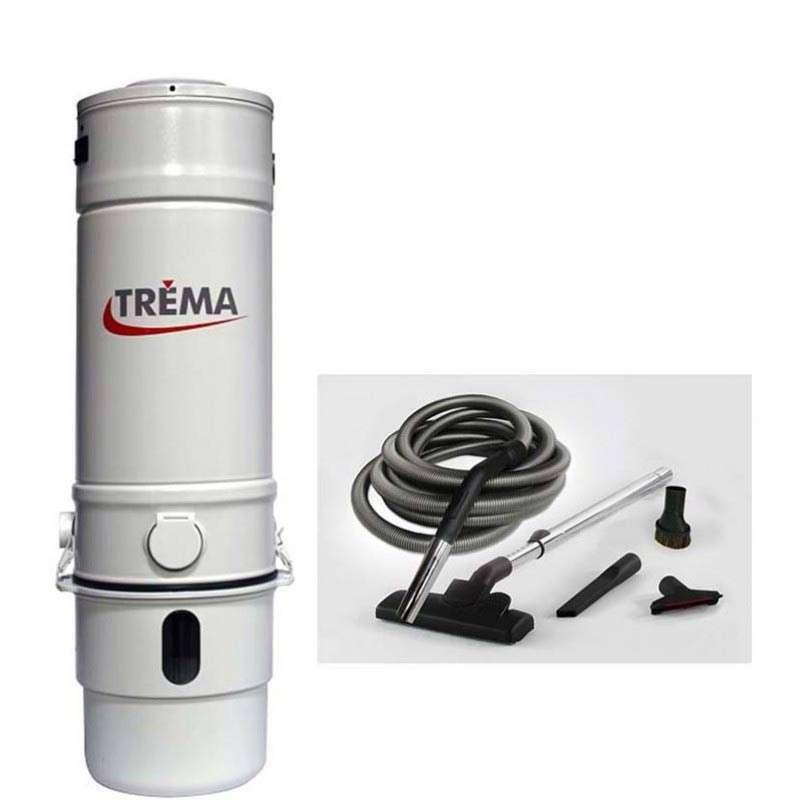 Kit Centrale aspiration TREMA 31605014