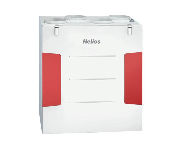 KWL 200 W Helios