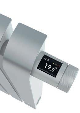 Mythik thermor radiateur connecté commande