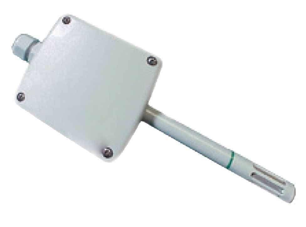 SHUR UNELVENT Sonde Hygrometrique pour vmc double flux tertiaire