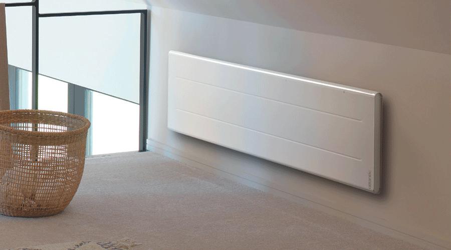 Oniris atlantic radiateur plinthe ambiance