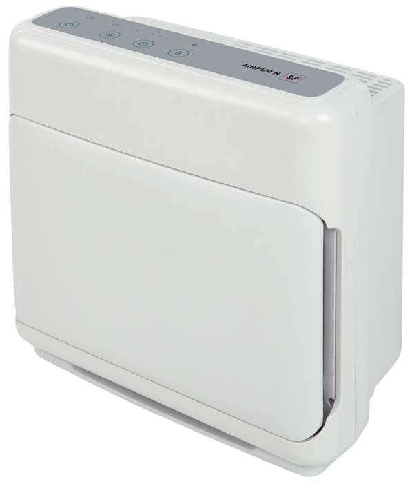 Purificateur d'air AIRPUR-N Unelvent S&P 659671