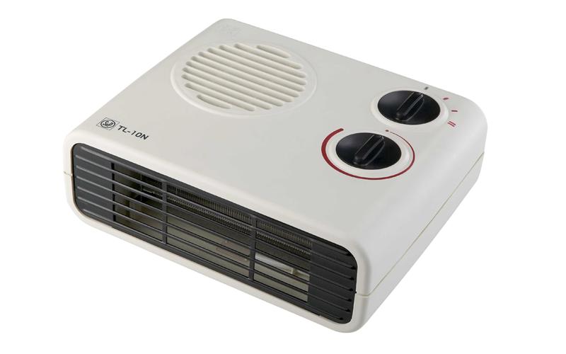 tl 10 n unelvent radiateur soufflant