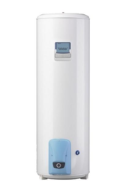 Vizengo vertical socle atlantic chauffe-eau