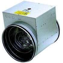 Batterie électrique 600W D160 anti givre