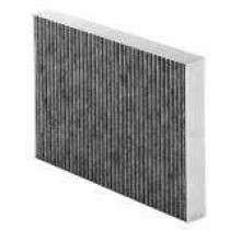 Filtre charbon actif pour box iso-filtre