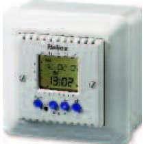 Horloge hebdomadaire pour KWL EC Eco