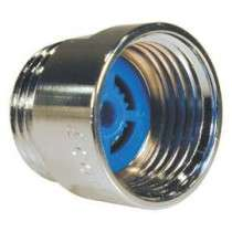 Limiteur régulateur débit eau pour douche 8L/min