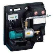 Pompe pour cuve de récupération d'eau