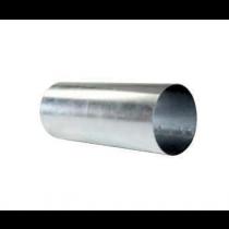 Manchon tôle MMM 125  300 mm 2212