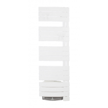 Nefertiti etroit atlantic seche serviette blanc