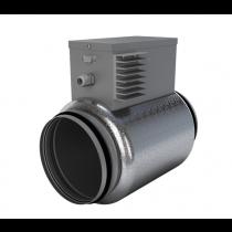 nkp batterie de prechauffage de l'air d125 1,2kw